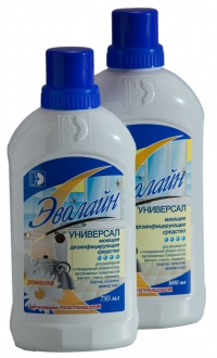 Disinfectant  Evoline-Universal (Camomile)